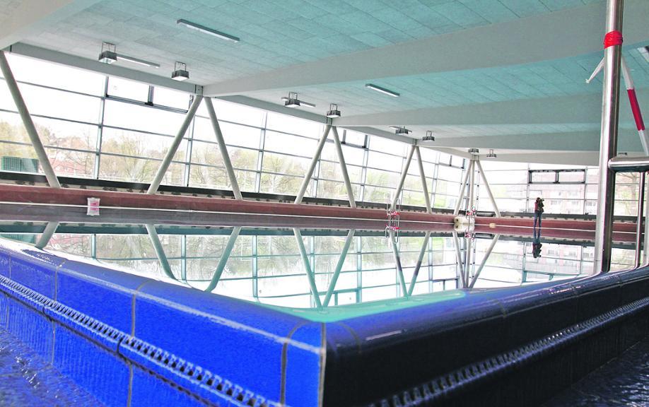 Sportbad klingenhalle solingen