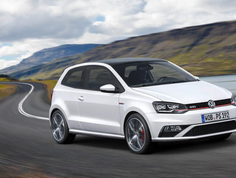 VW Polo GTI Modell mit 192 PS kommt 2015