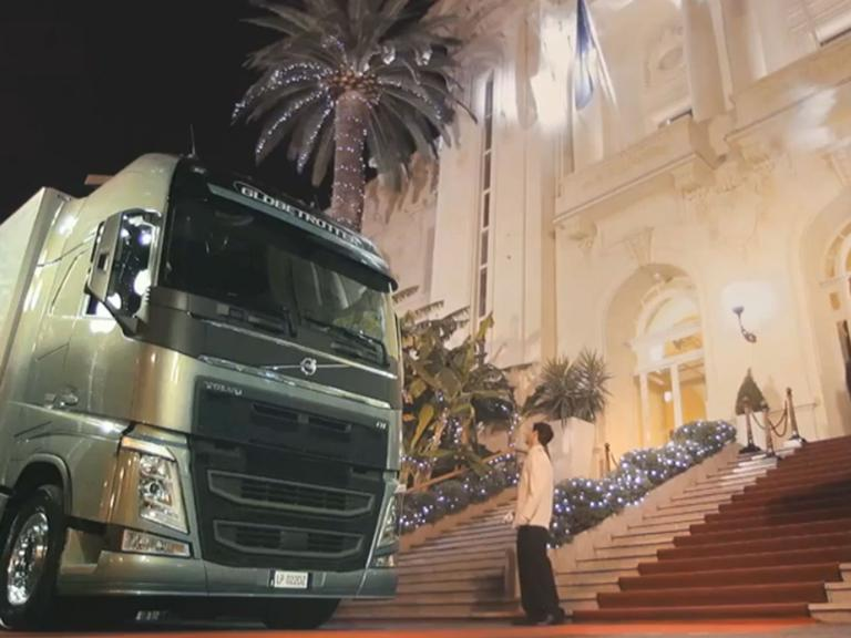 Volvo Trucks Video