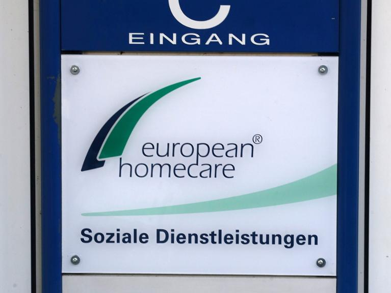 European Homecare