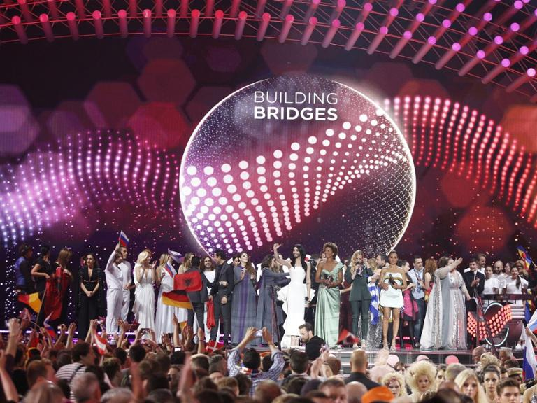 ESC 2015 Eurovision Song Contest