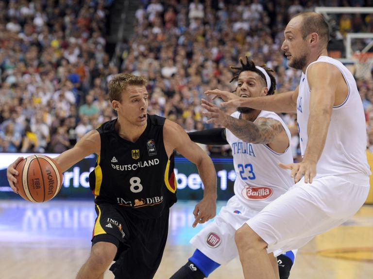 Heiko Schaffartzik, Limoges CSP, Euroleague
