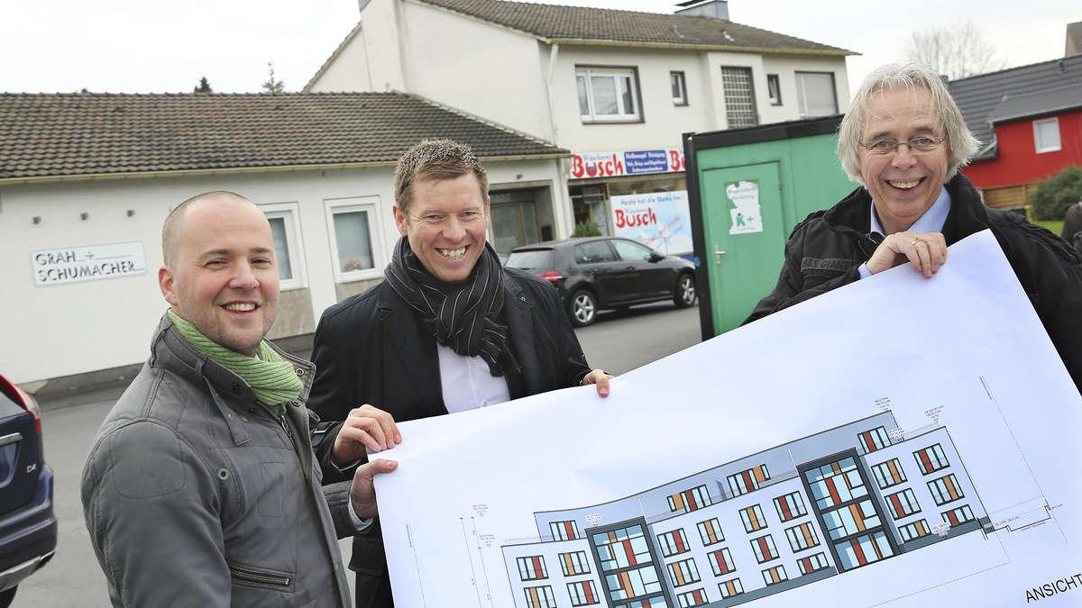 Wo liegen die Preisspannen für Mietwohnungen in Solingen?