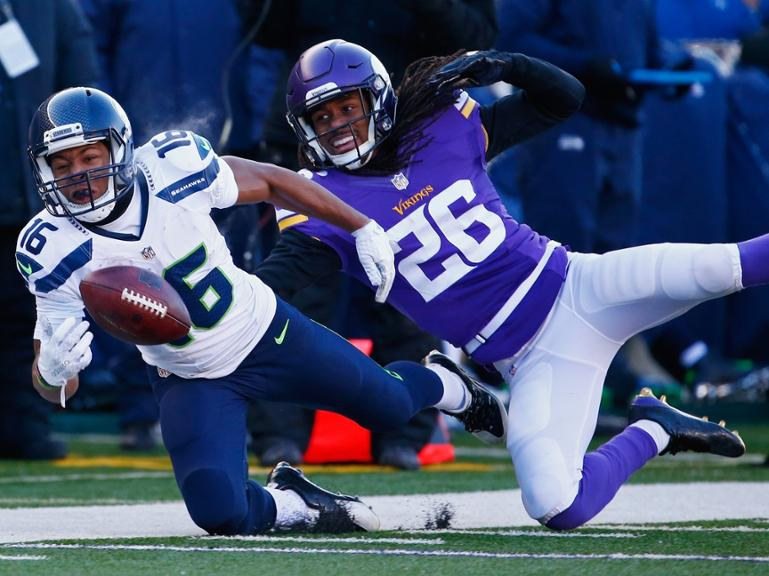 NFL, Play-offs, Seattle Seahawks, Minnesota Vikings