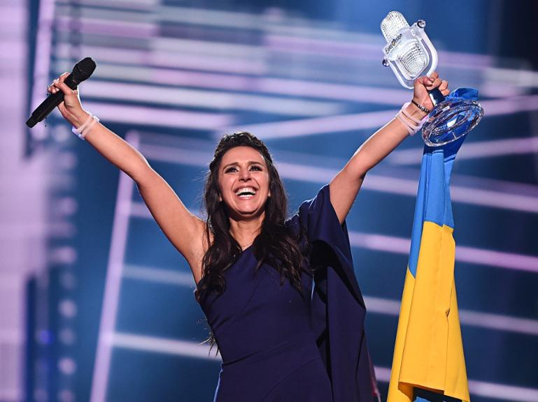 61st Eurovision Song Contest - Grand Final