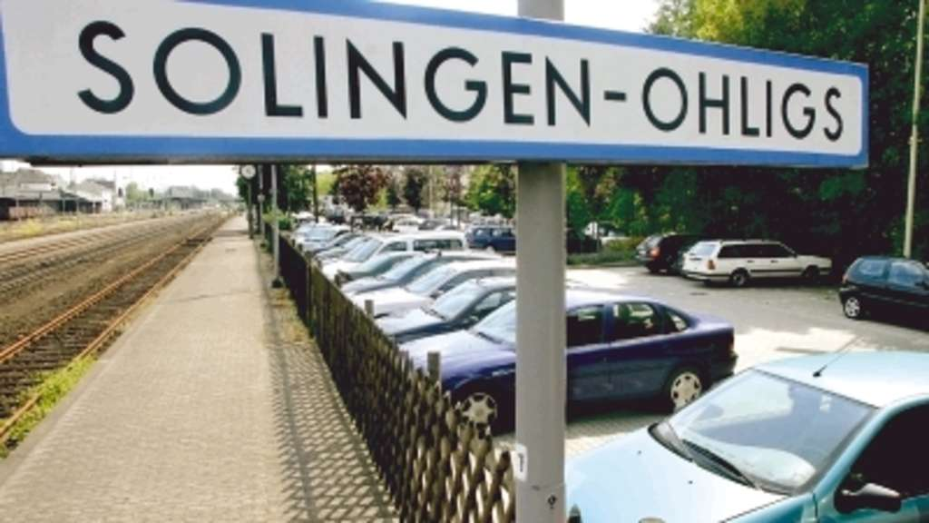 Ohligs Parkhaus Betreiber Legt Los Solingen