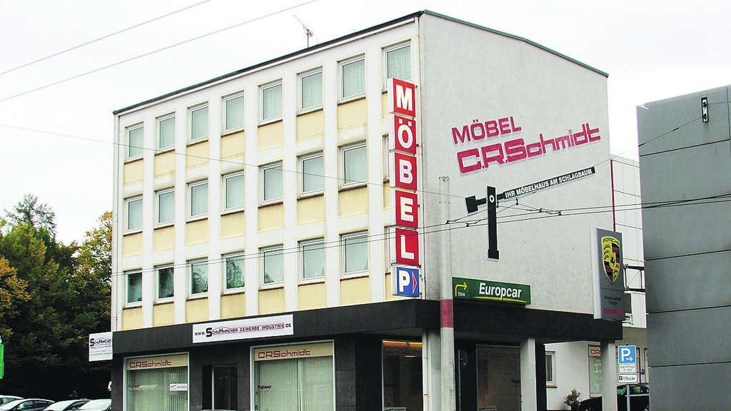 Möbelhaus Solingen sozialkaufhaus bei c r schmidt am schlagbaum solingen