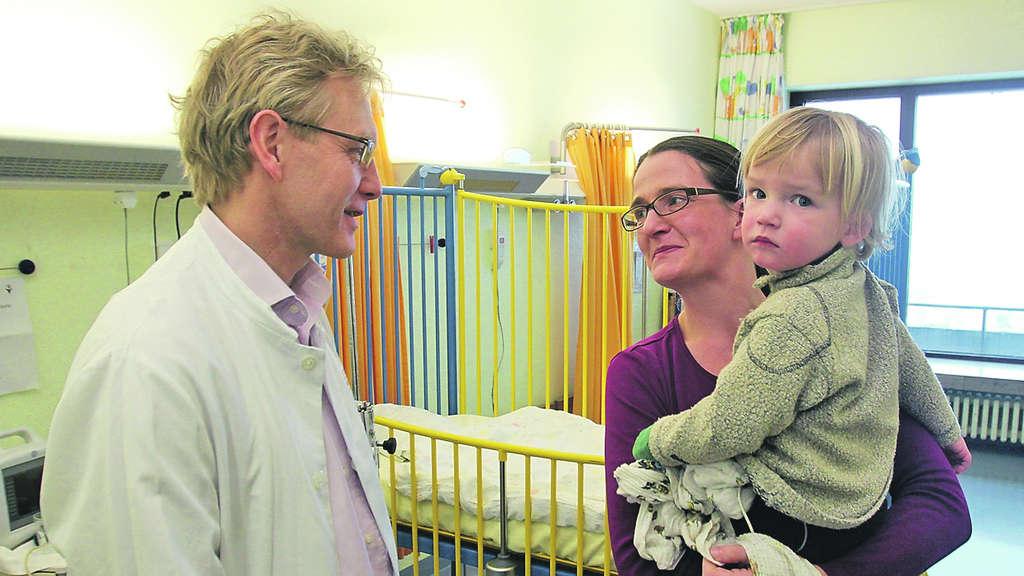 Kinderklinik Solingen