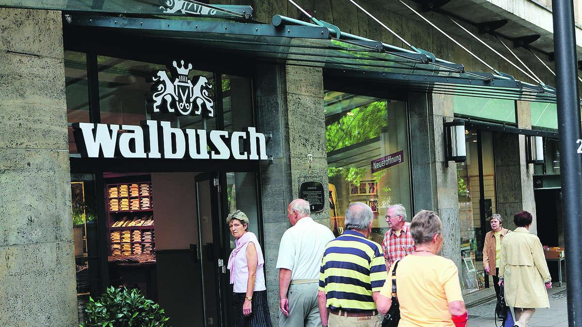 limited guantity exclusive shoes nice cheap Walbusch: Neue Filialen, 60 neue Stellen | Solingen