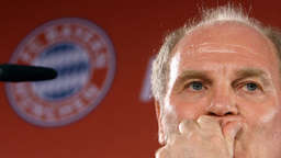 Hoeneß im Interview: