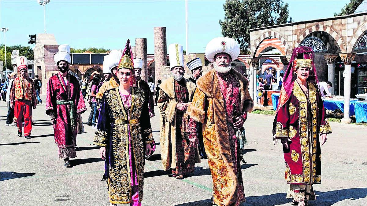 Türkische Kultur zu Pfingsten | Solingen