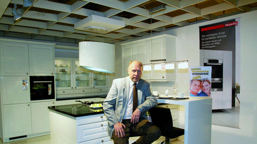 Neues Küchen Zentrum In Hilden Rhein Wupper
