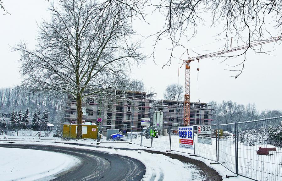 Wohnungen Leichlingen Wupperbogen