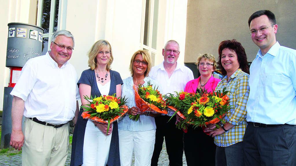 Seit 25 Jahren Mitglied der ST-Familie | Solingen