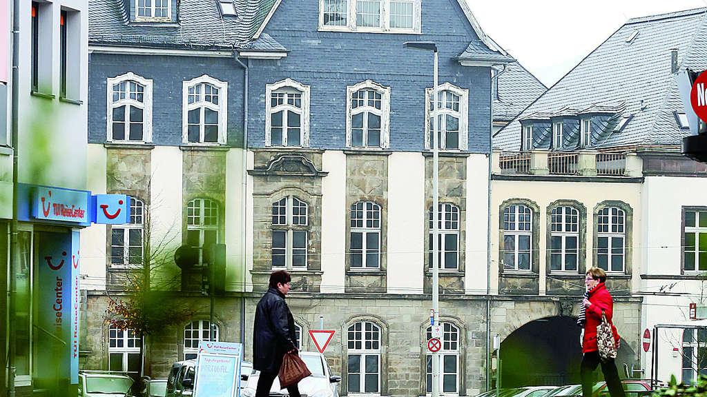 Kölner Höfe