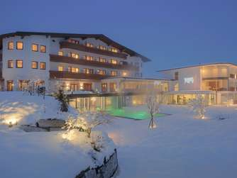 Hotel Juffing Hinterthiersee