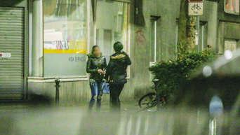 Düsseldorf prostitution Prostitution in