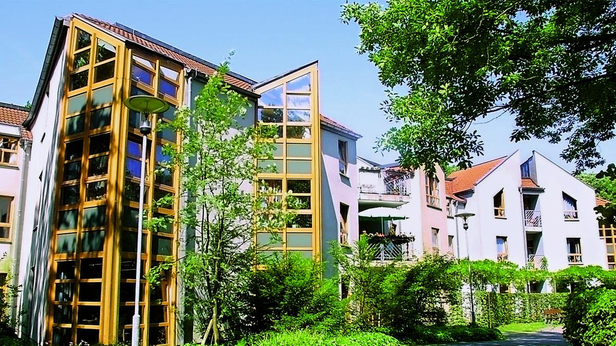 Neubau für Eugen-Maurer-Haus | Solingen