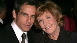 Ben Stillers Mutter Anne Meara ist tot