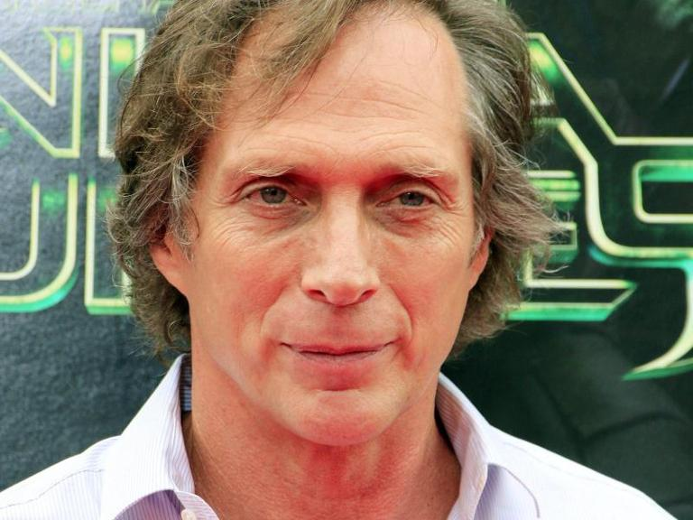 William Fichtner wird General - im Film. Foto: Nina Prommer