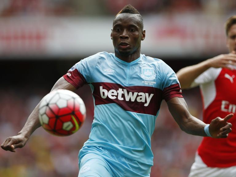 Diafra Sakho, West Ham United