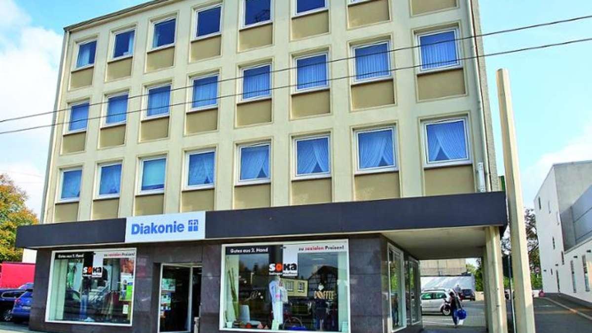 Möbelhaus Solingen gabe ist nach insolvenz gerettet solingen