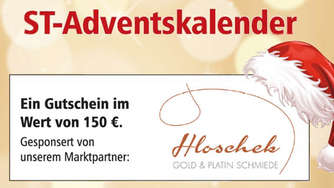 ST-Adventskalender