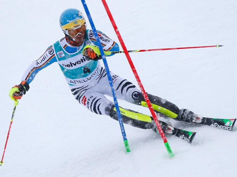Felix Neureuther, Weltcup, Adelboden