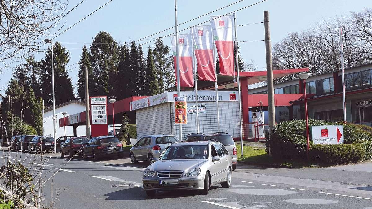 Handelshof Solingen