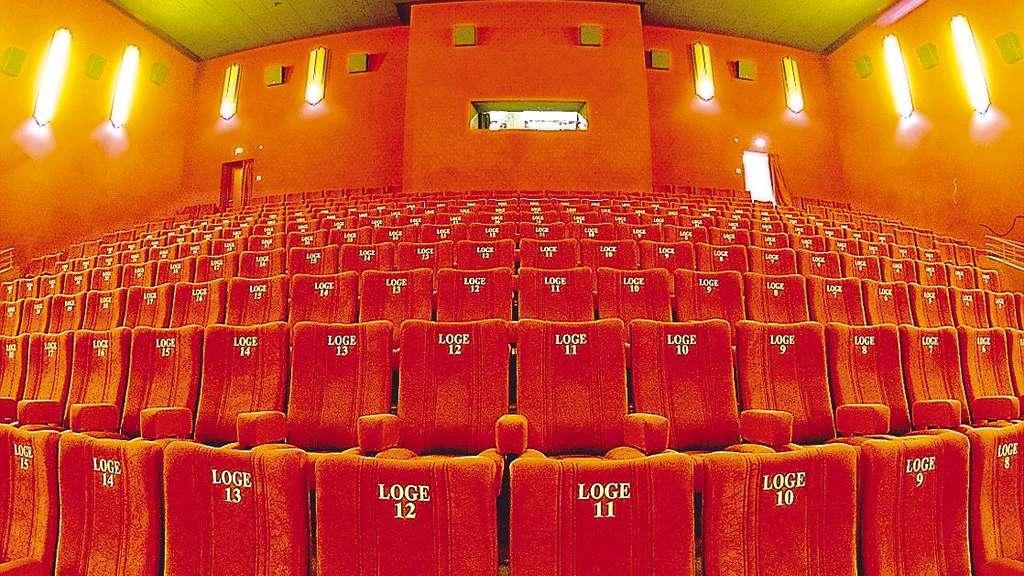 Cinemaxx Solingen Solingen