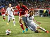 FC Bayern, AC Mailand, USA-Tour, Chicago, International Champions Cup