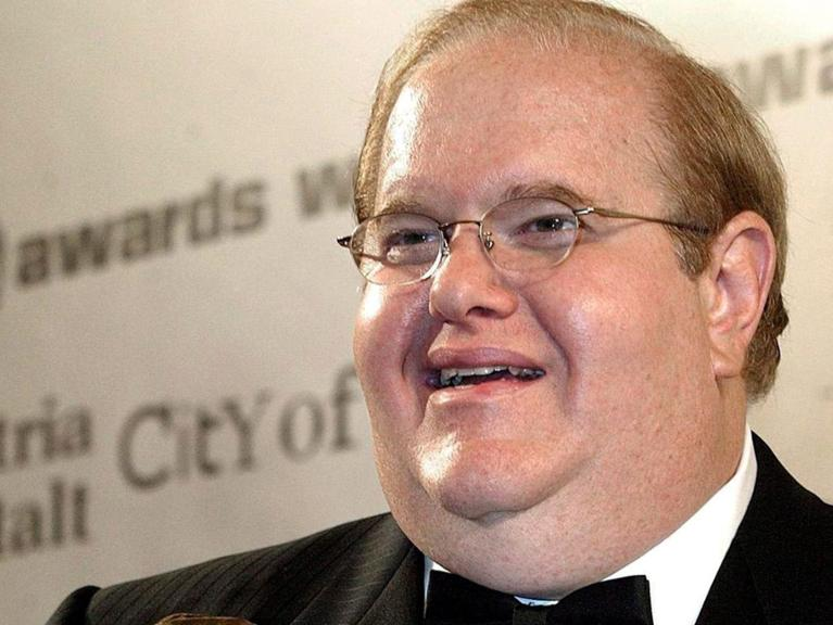 Former US Boy band mogul Lou Pearlman dies in prison at the age o