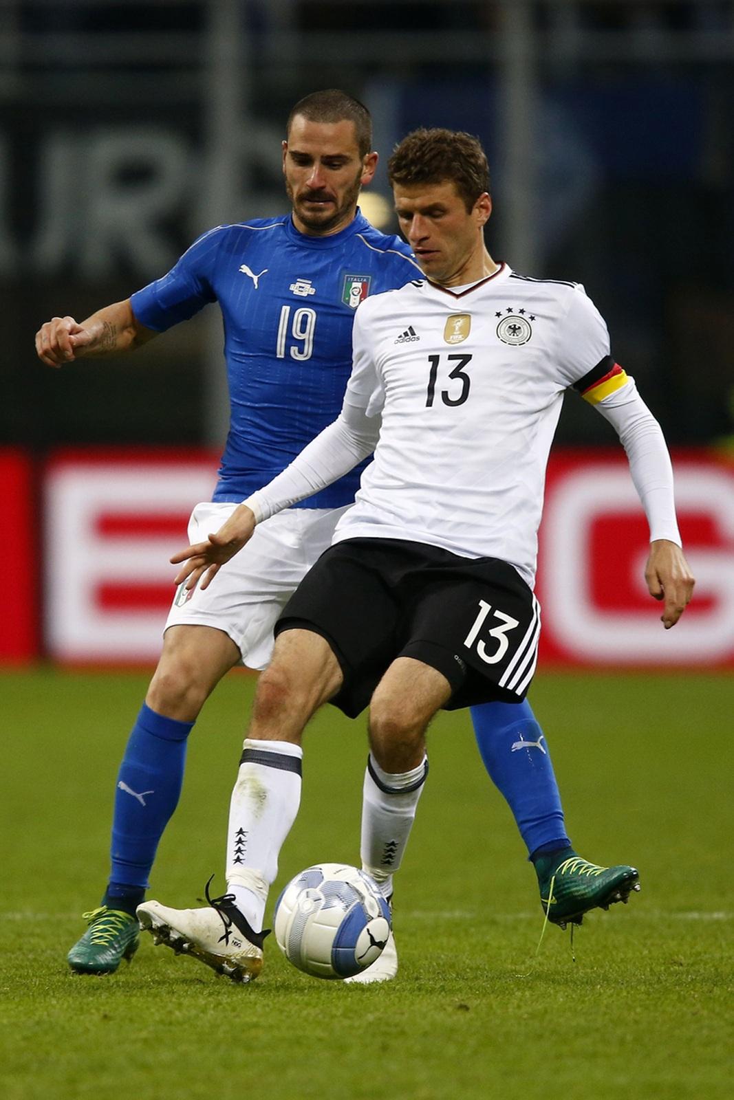 Alle Spiele Deutschland Italien