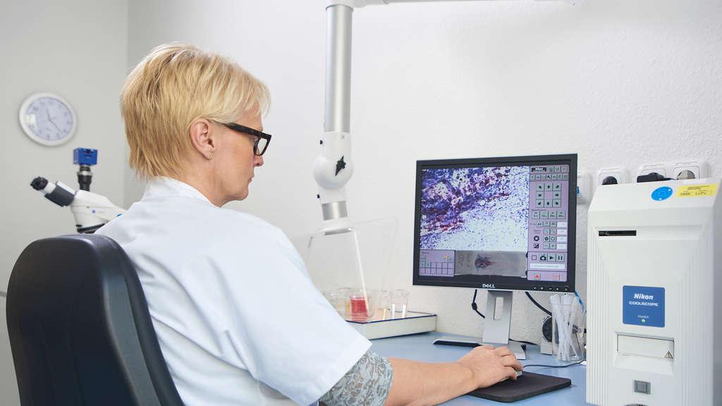 Lungenfachklinik Köln
