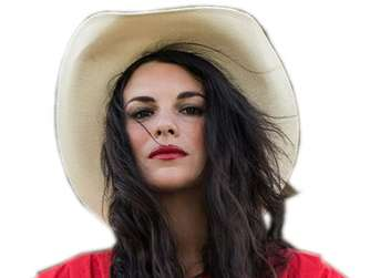 Whitney Rose begeistert mit Country-Songs