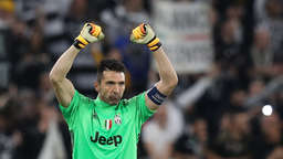 Buffon will Finalfluch besiegen: