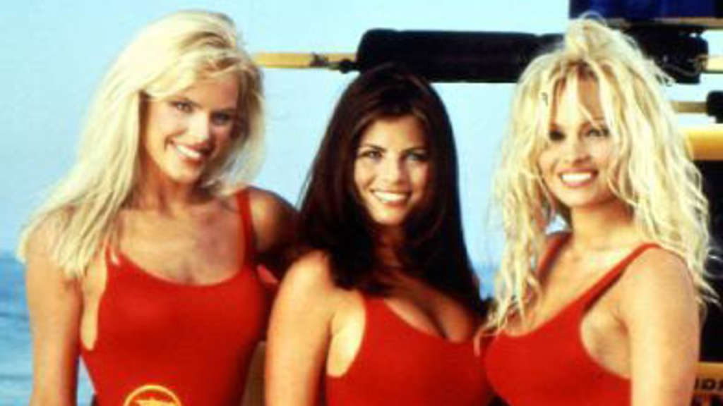 Baywatch 6. Staffel