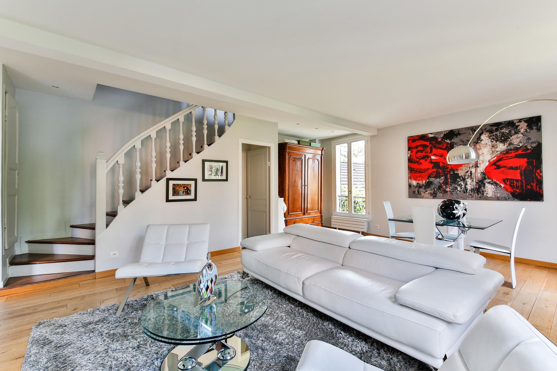 Wohnzimmer Einrichten Diese Stelle Ist Für Das Sofa Tabu Wohnen