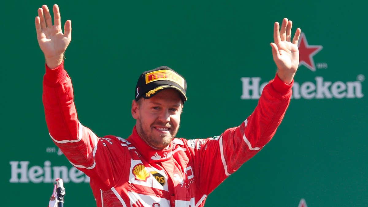 So wird Sebastian Vettel noch Formel-1-Weltmeister