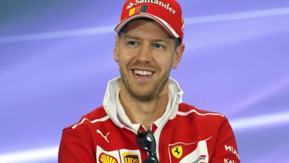 """Vettel: """"Werden am Ende ein viel stärkeres Team sein"""""""