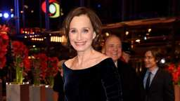Kristin Scott Thomas bewundert Churchills Ehefrau
