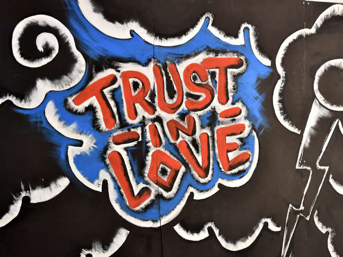 """Trust in Love""-Festival steigt am Samstag"
