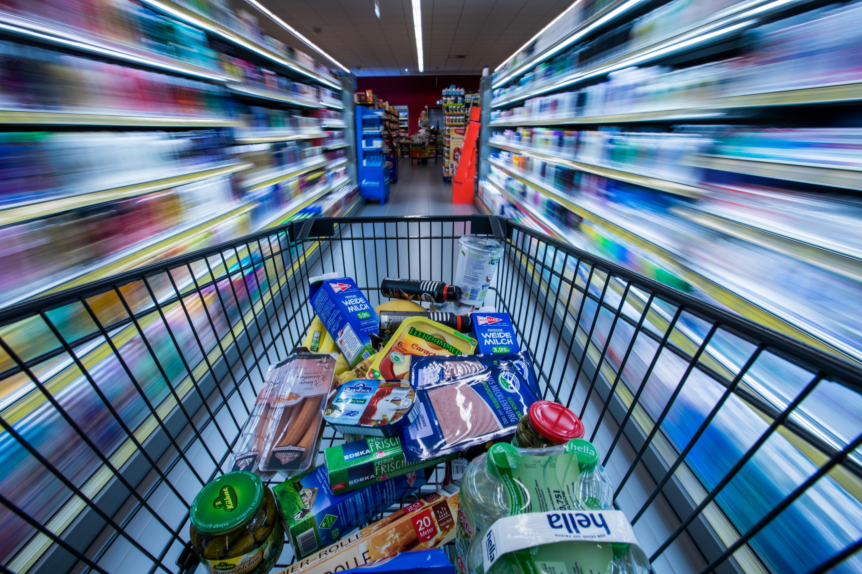 Niedlich Lebensmittelgeschäft Kassierer Fortsetzen Beispiele Fotos ...