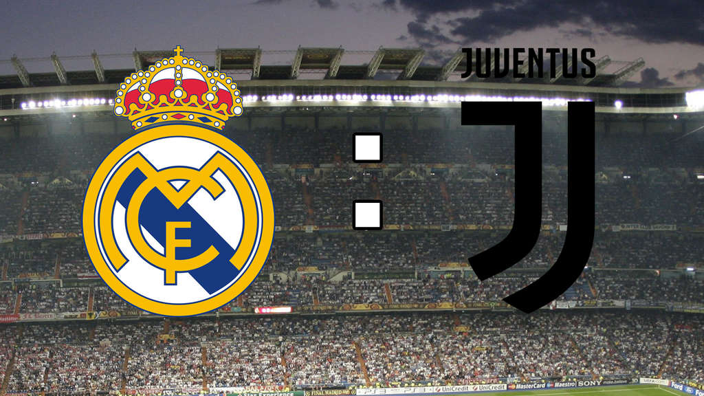Real Madrid gegen Juventus Turin: Champions-League-Viertelfinale im Live-Ticker