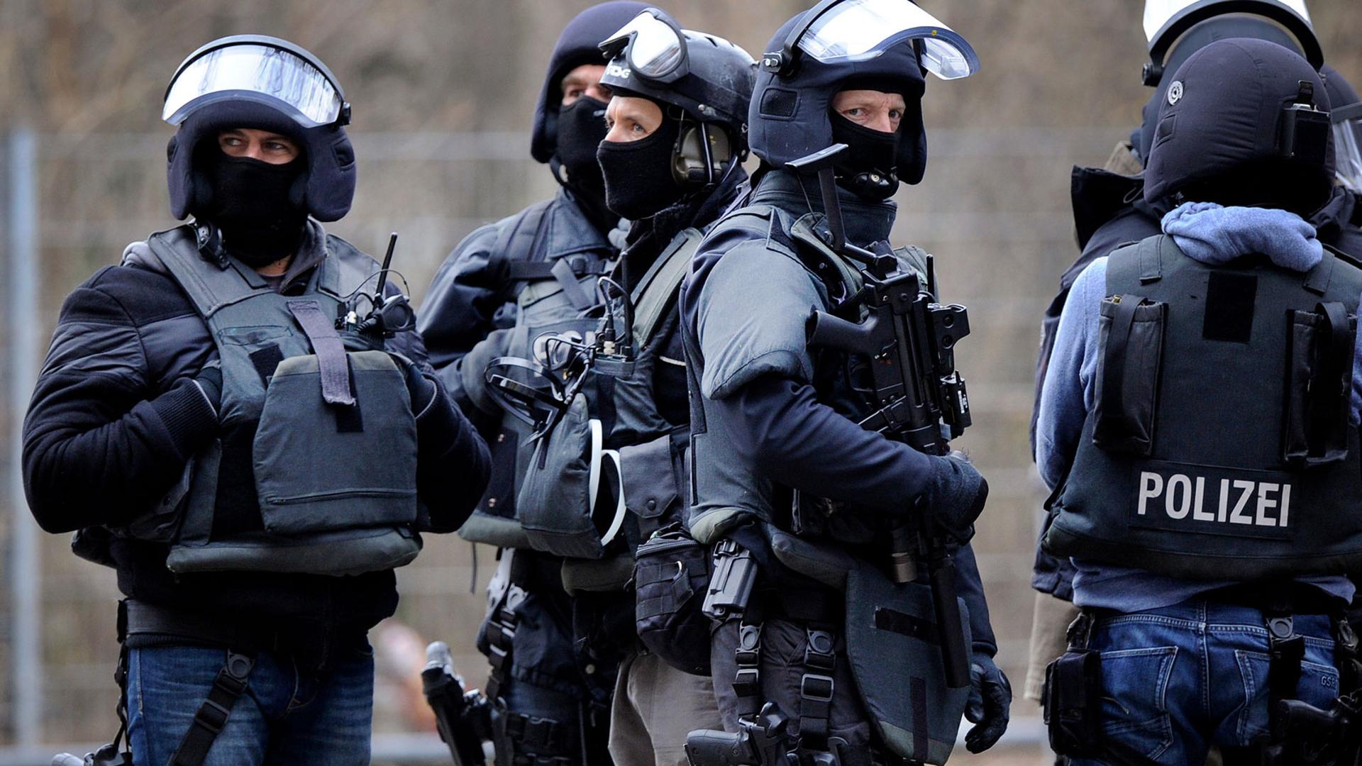 Polizei datiert australia