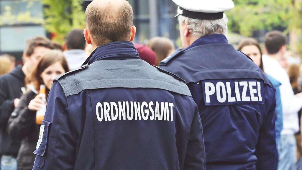 Polizei Neumarkt