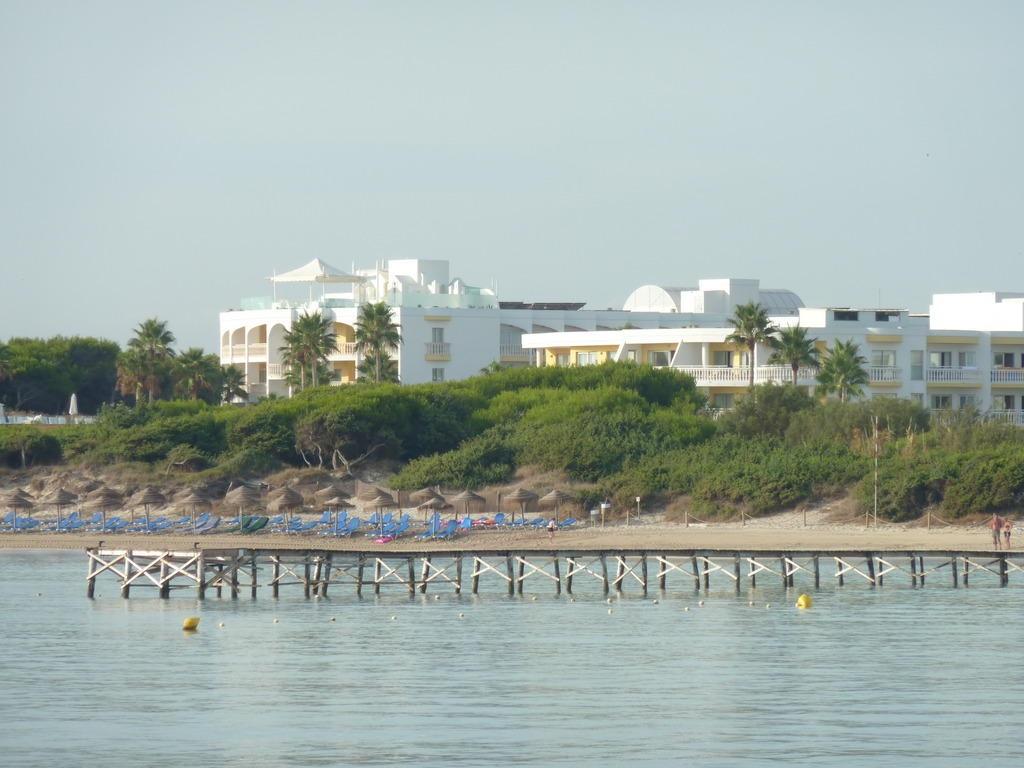 All Inclusive Hotels An Der Playa De Palma