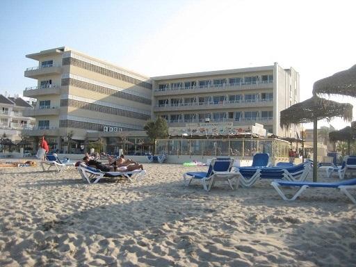 All Inclusive Alkohol Auf Mallorca Verboten Reise