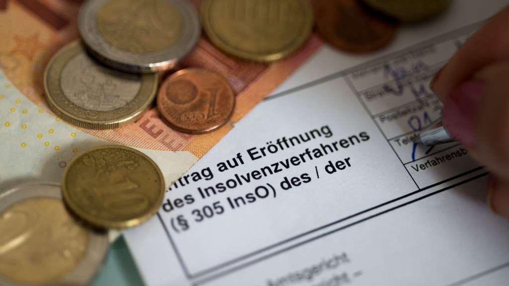 Weniger Insolvenzen In Solingen Als Im Landesdurchschnitt Solinger