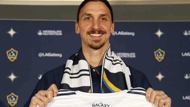 Medien: Real Madrid an Ibrahimovic interessiert